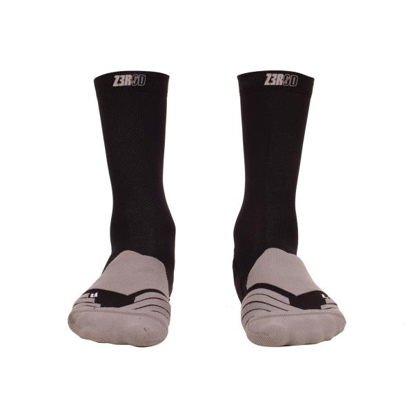 Z3R0D - Triathlon socks #trainhard #racehard