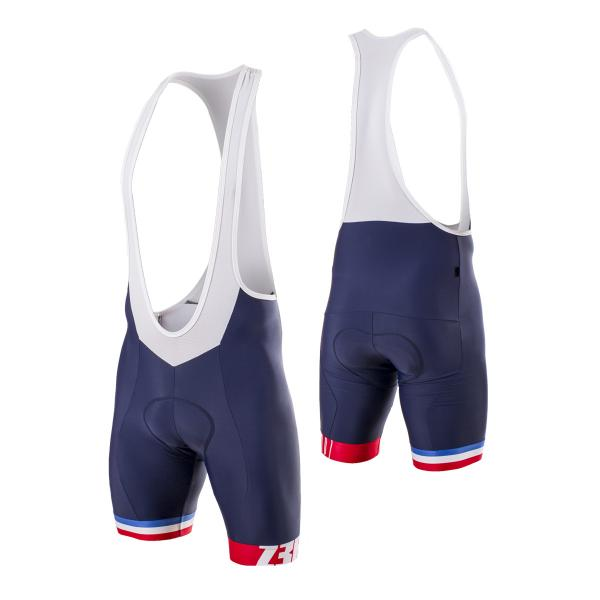 MARINIERE CYCLING BIB SHORTS