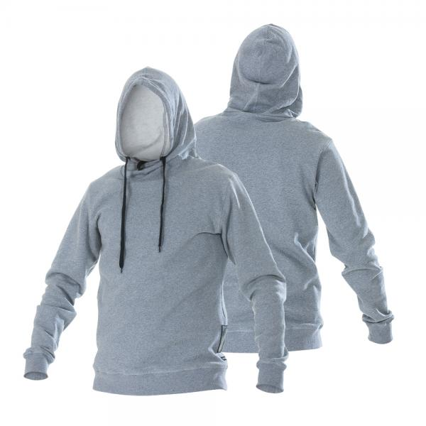 GOST HOODED SWEAT SHIRTS