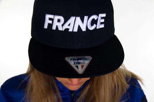 CASQUETTE LIFESTYLE FRANCE