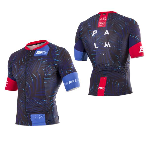 THE ISLAND CYCLING JERSEY
