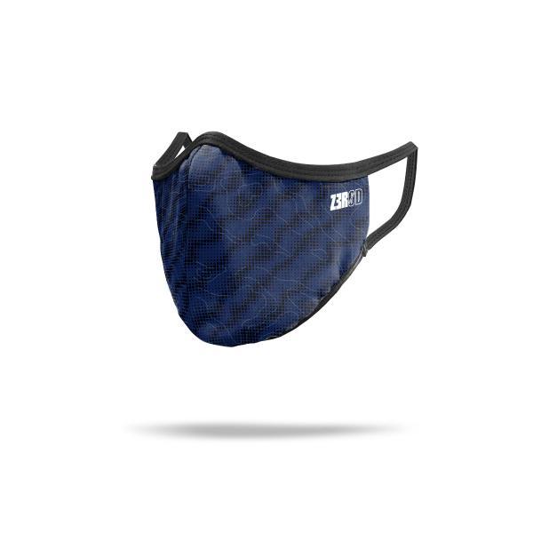 Masque de protection Z3R0D Covid