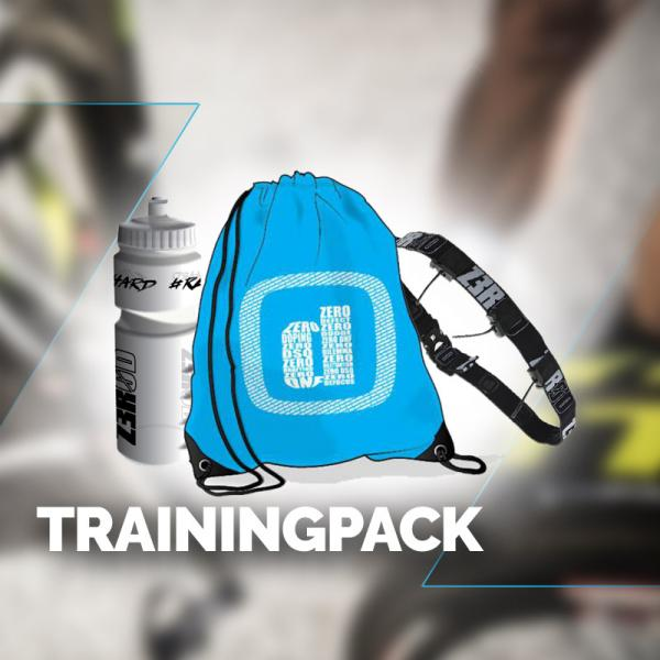 Pack Training