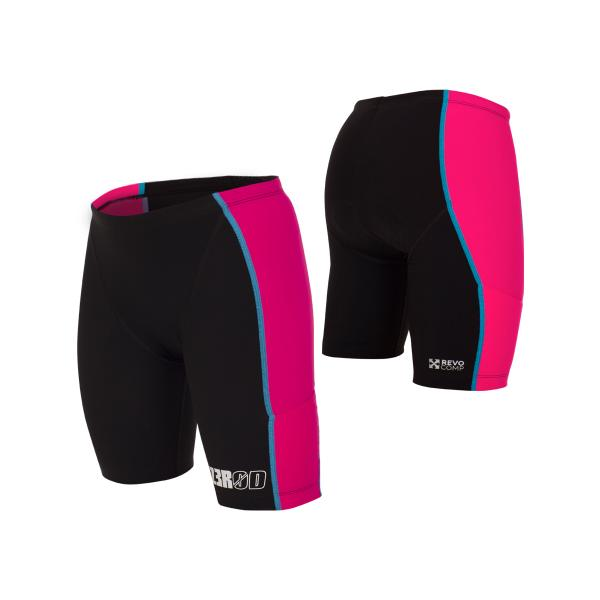 racer WOMAN SHORTS