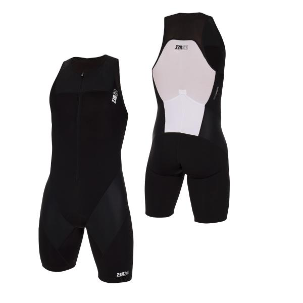 start TRISUIT MAN FRONT ZIP