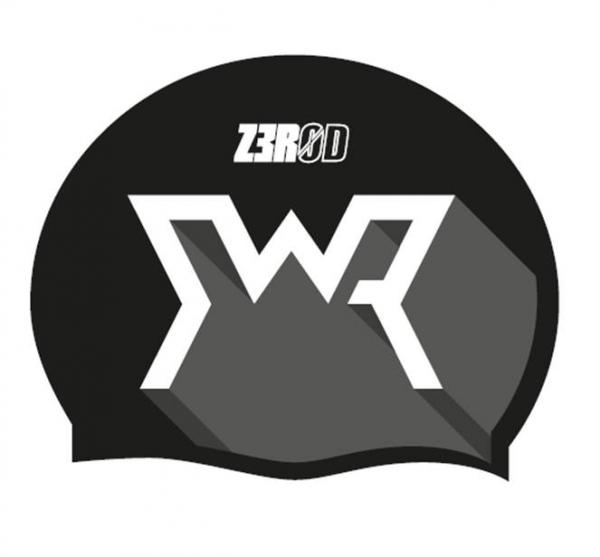 SWIMRUN SWIM CAP