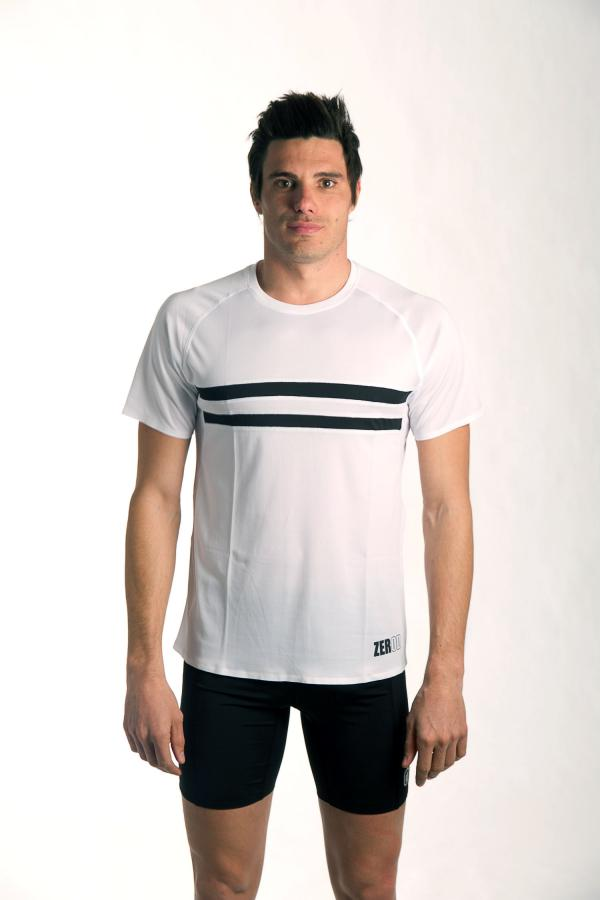 Short Sleeve Running T-Shirt