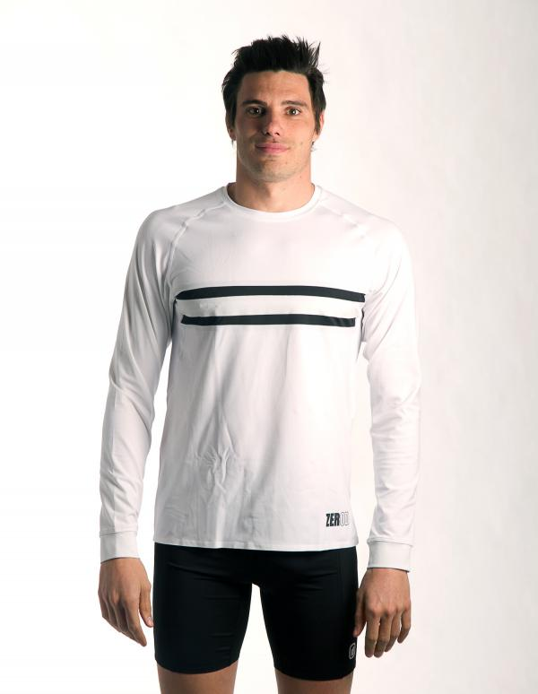 Long Sleeve Running T-Shirt