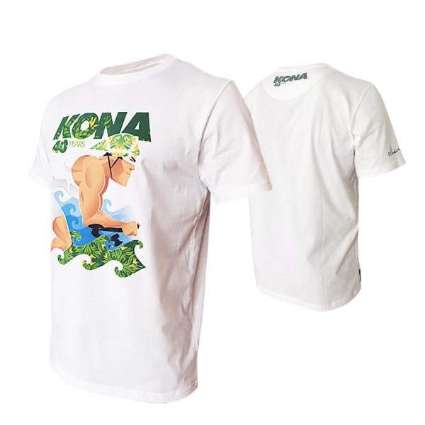 KONA LIMITED EDITION T-SHIRT