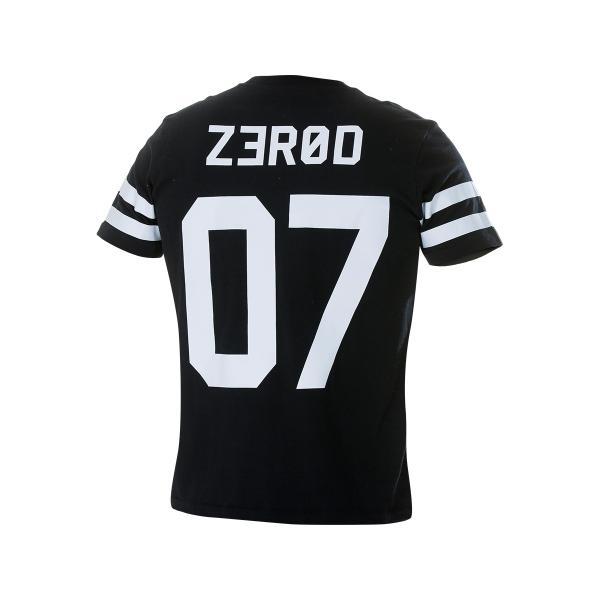 Z3R0D - T-SHIRTS Z3R0D 07