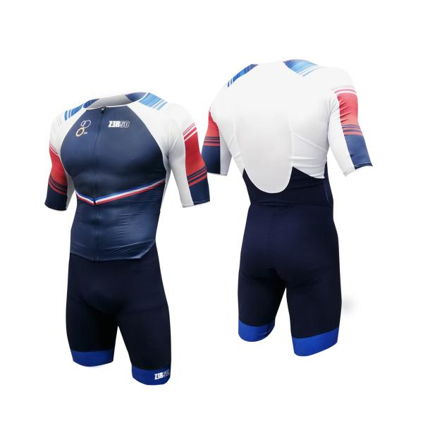 TRIFONCTION TT SUIT FRANCE