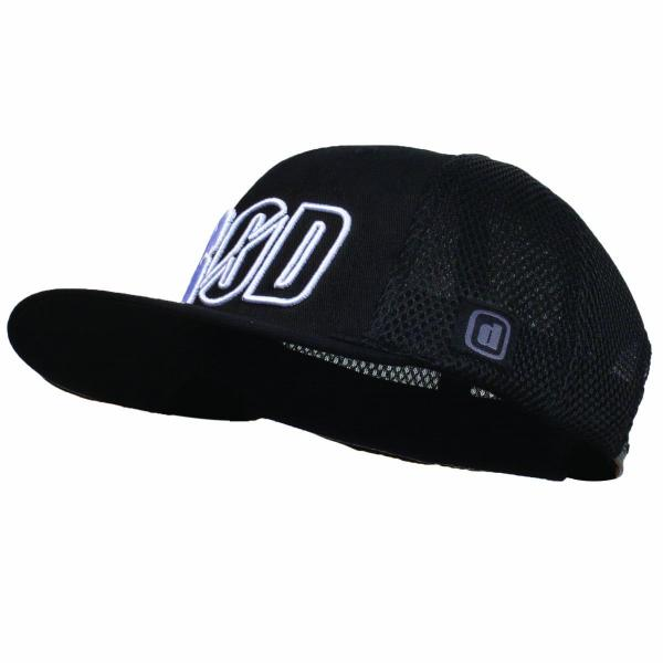 Z3R0D TRUCKER CAP