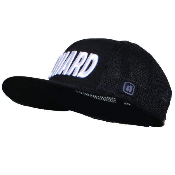 #RACEHARD TRUCKER CAP