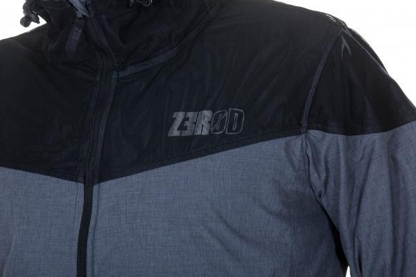 Z3R0D - VESTE ULTIMATE LIFESTYLE