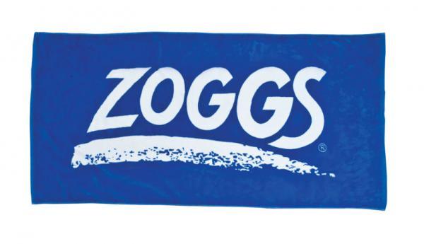 ZOGGS SERVIETTE DE BAIN EN COTON