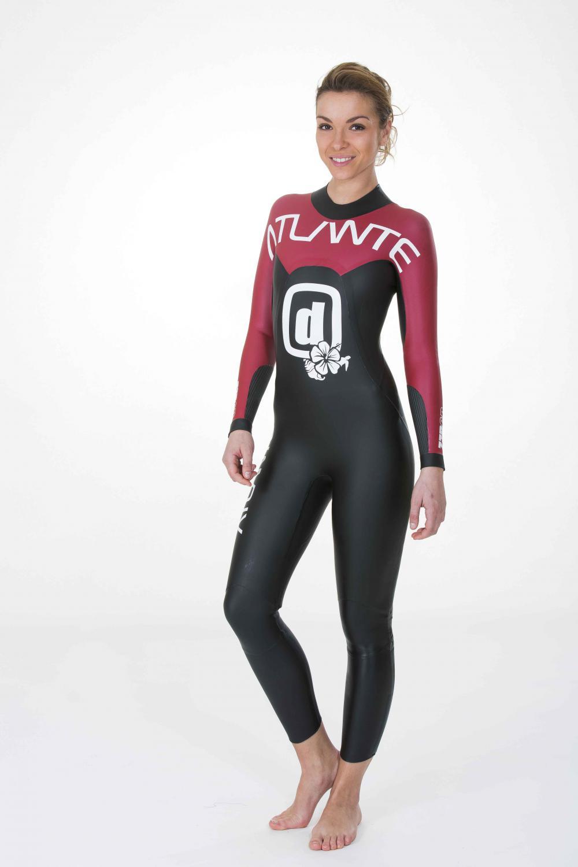 z3r0d  u2013 atlante wetsuit woman for triathlon