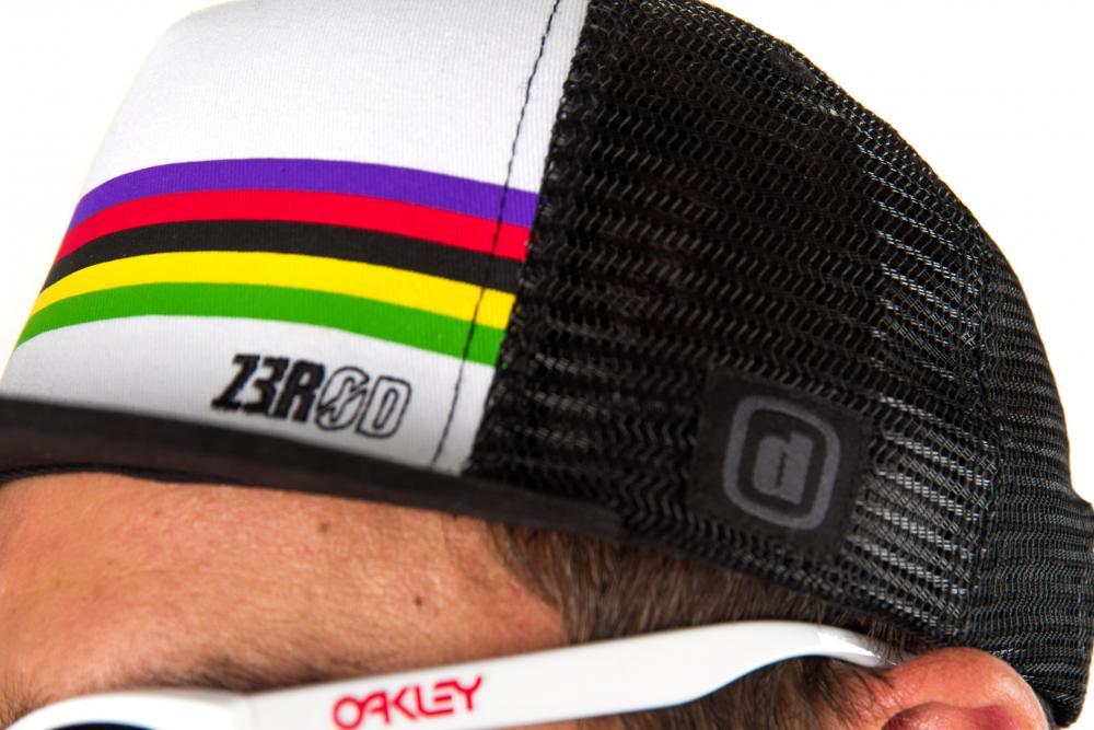 3211b973d Z3R0D - Triathlon : Accessories, Caps & visors : LIFESTYLE CAP ...